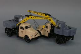 Модели, снятые с производства