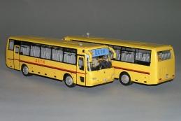 Современные автомобили производства стран СНГ